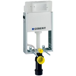 Geberit Kombifix Basic Wand-WC Montageelement, mit Spülkasten UP100 -