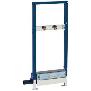 Geberit duofix element f r dusche 130cm mit wandablauf wandarmatur ap - Dusche mit wandablauf ...