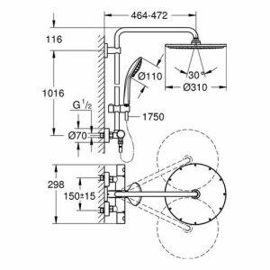 honeywell vision pro 8000 manual