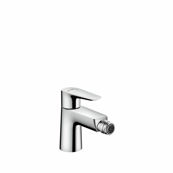 hansgrohe talis e bidet armatur chrom insani24 badshop. Black Bedroom Furniture Sets. Home Design Ideas