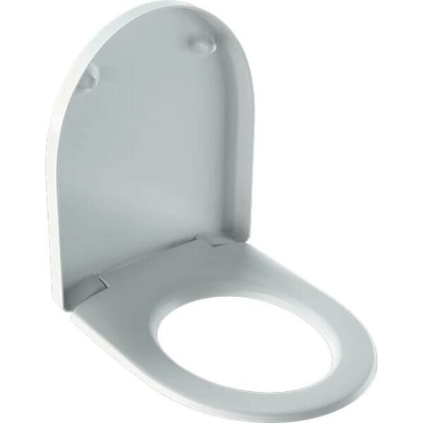Keramag iCon WC Sitz mit Absenkautomatik weiß insani24
