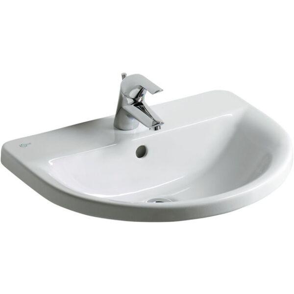 ideal standard connect arc einsatz waschtisch 55 cm insani24 badsho. Black Bedroom Furniture Sets. Home Design Ideas