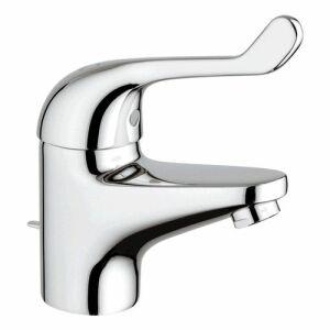 grohe euroeco special waschtisch sicherheits armatur chrom insani24. Black Bedroom Furniture Sets. Home Design Ideas